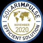 Solar Impulse 2020 November