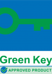 Green Key Approved Product
