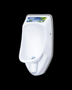 Urimat Watervrije Urinoirs Compact serie